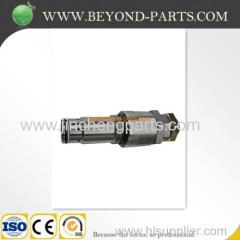 Komatsu PC200-5 excavator main control valve 708-25-04311 relief valve