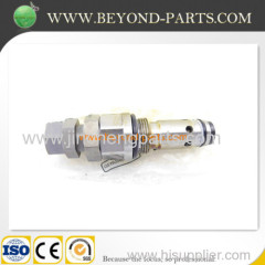 Komatsu spare parts PC200-6 4D95 excavator main relief valve 723-40-50201