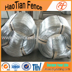 18# 20# 22# Electro Galvanzied Iron Wire For Building Binding Wire