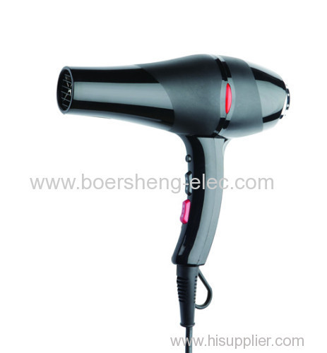 Styling Hair Dryer for Household or Hotel Beauty Appliance