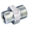 ORFS male O-Ring/ metric male S-series ISO 6149-2