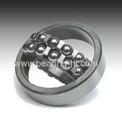 High Speed Self-aligning Ball Bearing 1218