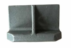 Construction machinery parts casting metals
