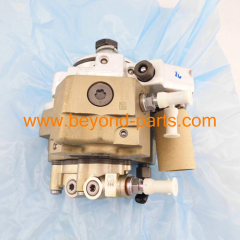 Komatsu excavator pump fuel PC200-8 PC220-8 fuel injector pump 6754-72-1012 5256607