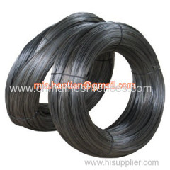14.5 gauge Black Annealed Baling Wire