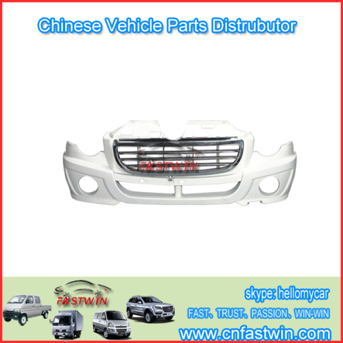 CHANGHE AUTO CH6350 NEW STYLE FRONT BUMPER