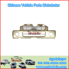 CHANGHE CAR CH6350 FRONT BUMPER