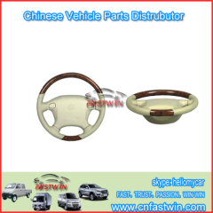 CHANGHE CH6350-CARBON STEERING WHEEL