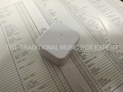 Pull Cord Music Box Custom Song