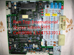 elevator parts door drive PCB DOR-201BG03