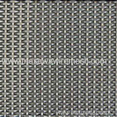 decorative metal mesh of elevator