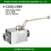 "great brass 1/2"" globe valve ball valve"