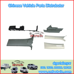 CHANGHE VAN CH6350 INNER PARTS