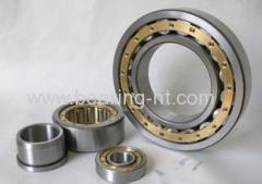 split double row cylindrical roller bearings