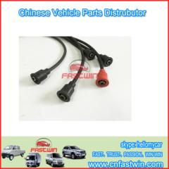 CHANGHE CAR FREEDOM SPARK PLUG WIRES