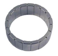 N50 all'ingrosso magneti piccolo forte arco sinterizzato al neodimio