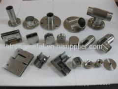 precision investment castings supplier