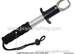 26cm/10.24inch Floating Fishing Grip with Powerful Stainless Steel Jaw T Shape Fishing Gripper