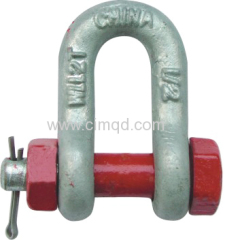 US G-2150 shackle
