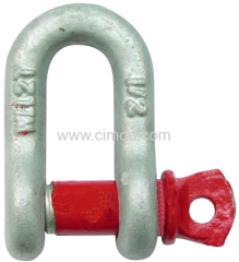 US G-210 shackle