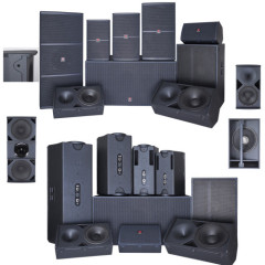Line Array 2016 New Best Sale Sound Speaker for Events