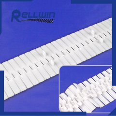 plastic side flexing conveyor chains Table Top Conveyor