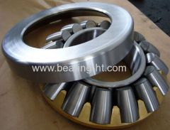 High rotating speed and low friction 81211 thrust roller bearing