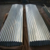 Corrugated Galvanized Steel Roofing