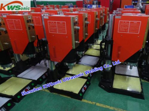 Plastic Welding Machines Manufacturer