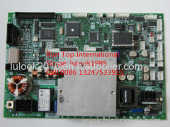 elevator parts door drive PCB DOR-1231A with good price