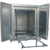 Electric Powder curing oven