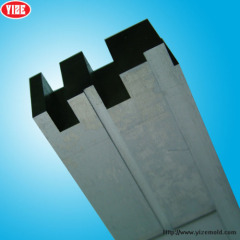 Professional precision punch mold inserts factory/precision punch mold inserts supplier