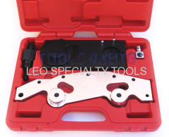 Timing tool set for BMW