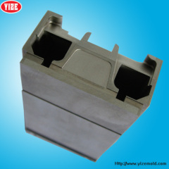 Top brand carbide mold inserts factory in Donggaun with best price motor parts mould