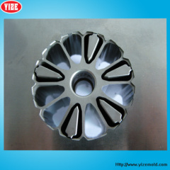 Be a professional precise mold inserts factory and supply plastic auto part mould