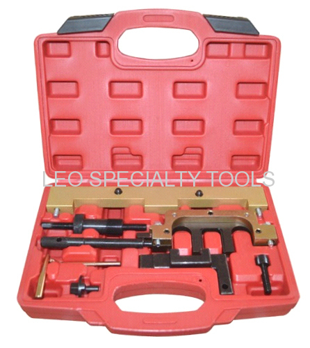 Timing tool set for BMW N42 N46 N46T