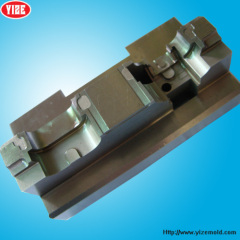 Punch mold inserts supplier for high speed aluminium parts mould oem