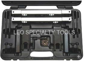 Petrol Engine Setting/Locking Tool Kit for BMW engines 2.5 and 3.0