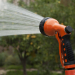Zinc 8 Pattern Water Sprayer