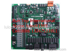 Escalalator parts Main board J631704B000G04
