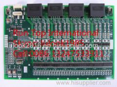 Mit elevator parts CR1 PCB KCA-720A