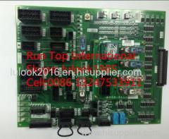 Mit elevator parts CR1 PCB KCA-910A