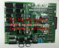 Mit elevator parts CR1 PCB KCA-915