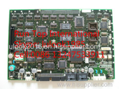 elevator parts group control PCB KCC-700A