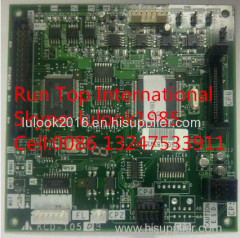 elevator parts main board KCD-1050B