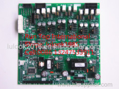 elevator parts power supply PCB KCR-1013
