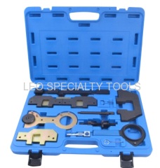 Timing tool set voor BMW M42 / M50 / M52TU / M54