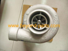 Komatsu PC400-7 WA470-5 turbocharger SAA6D125E-3 schwitzer turbocharger 6156-81-8110 319494