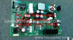 Mit elevator parts driving PCB KCR-900B