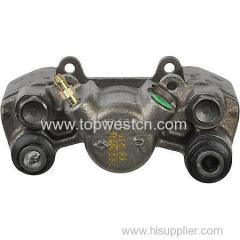 Topwest Brake Caliper Without Bracket